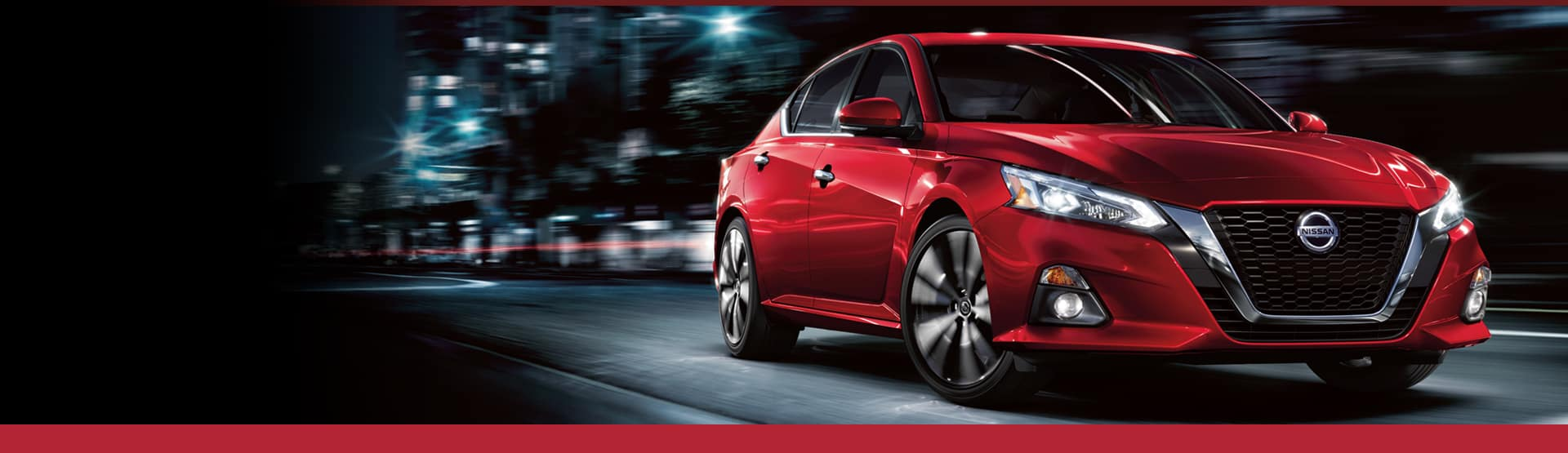 All-New 2019 Nissan Altima | Gastonia NC | Serving the Greater