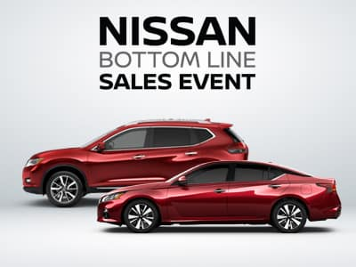 New 2019 Nissan Altima & Rogue Models