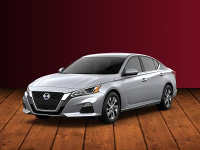 Lease a New 2019 Nissan Altima