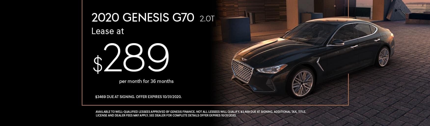 GenesisofKendallSlider_2020 G70 Lease (3)