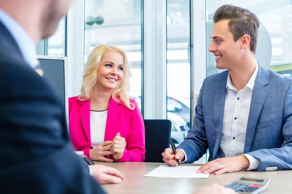 Dealership Financing