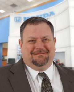Jeff Reichel
