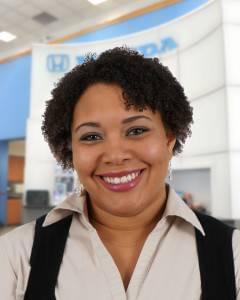 Kay Caldwell