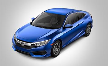 2017 Honda Civic Coupe Ann Arbor MI