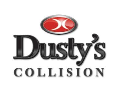 Dusty's Collision