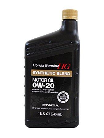 honda ow-20 oil