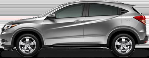 2018 Honda Hr V Model Review Near Detroit Mi Honda Of
