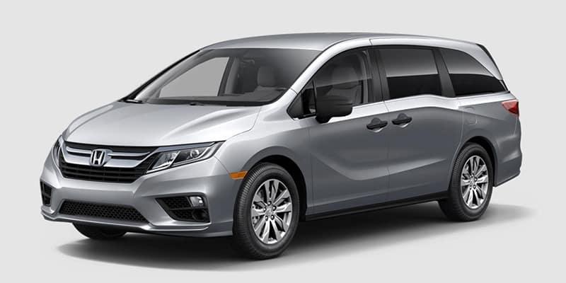 Honda Odyssey Ann Arbor Michigan