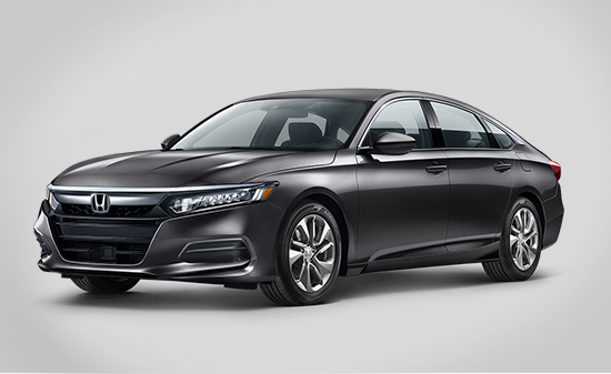 2018 Honda Accord Sedan Ann Arbor MI