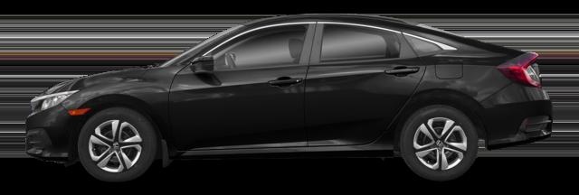 Honda Civic Sedan Lease