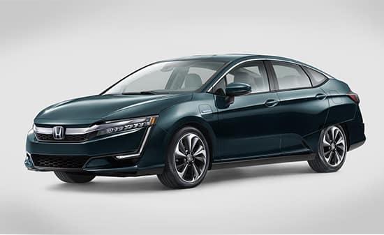 2018 Honda Clarity Plug-In Hybrid Ann Arbor MI