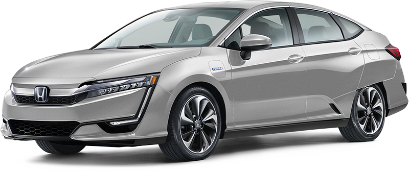 2019 Honda Clarity Touring