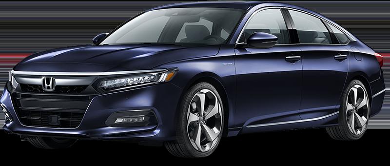 2019 Accord Hybrid Touring
