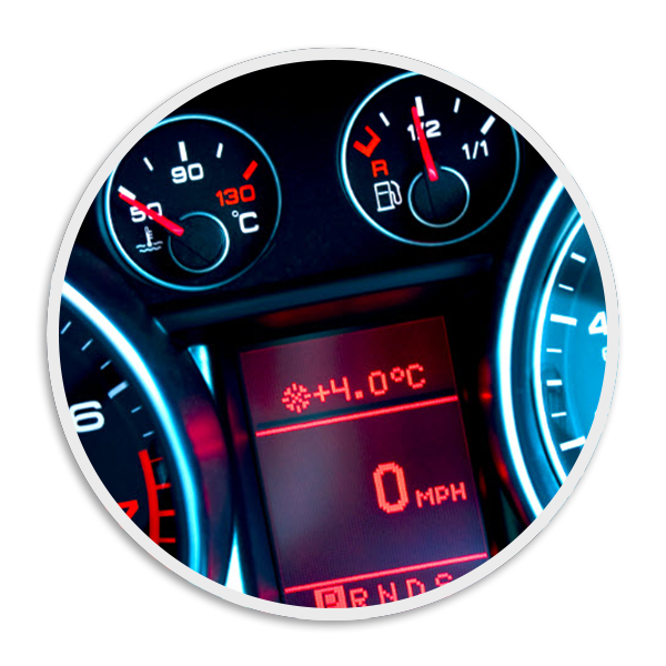Honda Dashboard Warning Lights Guide