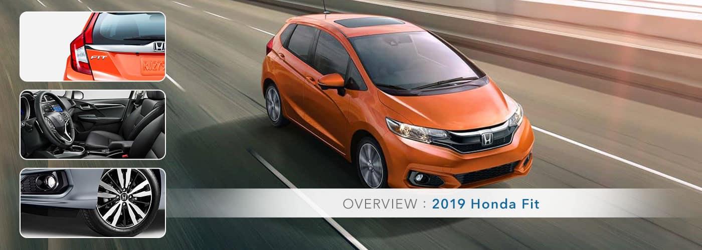 2019 Honda Fit Model Review In Ann Arbor Mi Germain