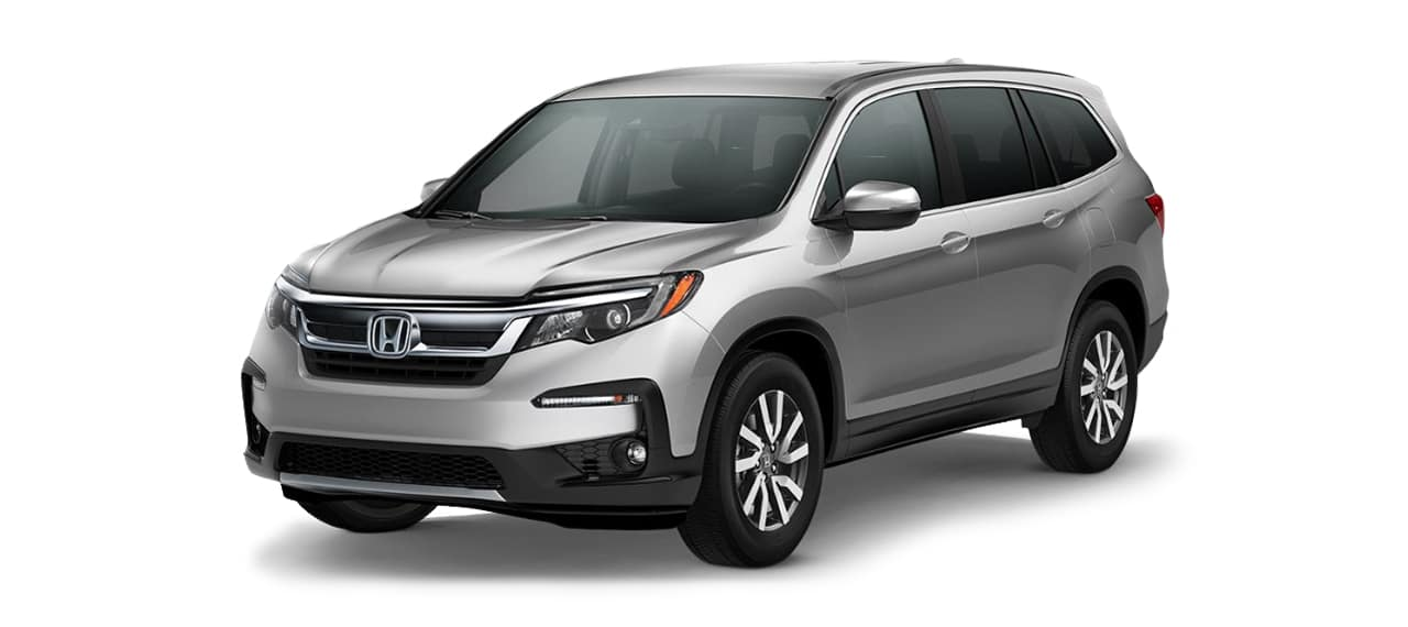 2019 Honda Pilot Model Review In Ann Arbor Mi Germain