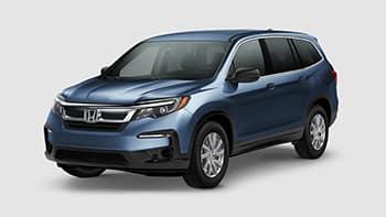 2019 Honda Pilot SUV Ann Arbor MI