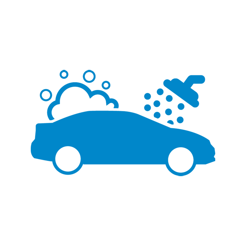 Complimentary Car Washes With Service