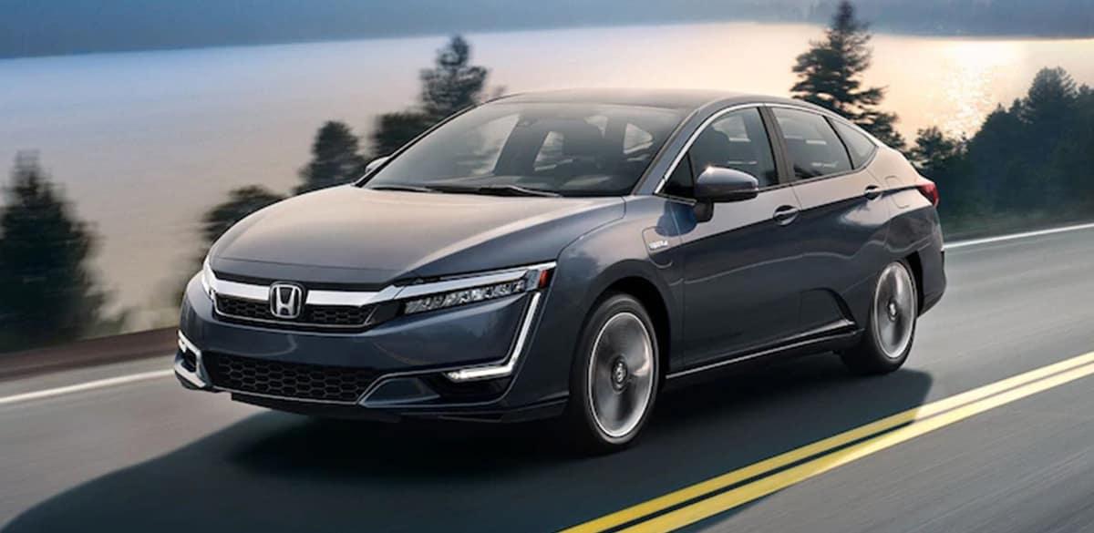 Honda Hybrid Comparison | 2019 Honda Hybrids | EV Buying Guide