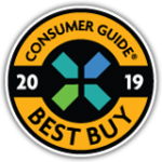 Consumer Guide Automotive Best Buy 2019