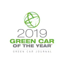 2019 Green Car of the Year