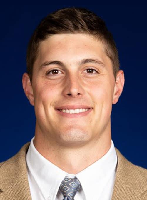 Zach Gentry