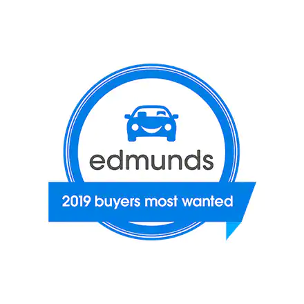 Edmunds 2019 Buyers Most Wanted