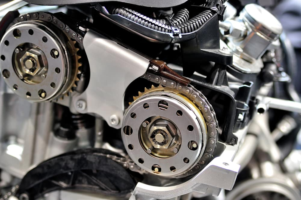 Proper Timing Belt and Timing Chain Maintenance