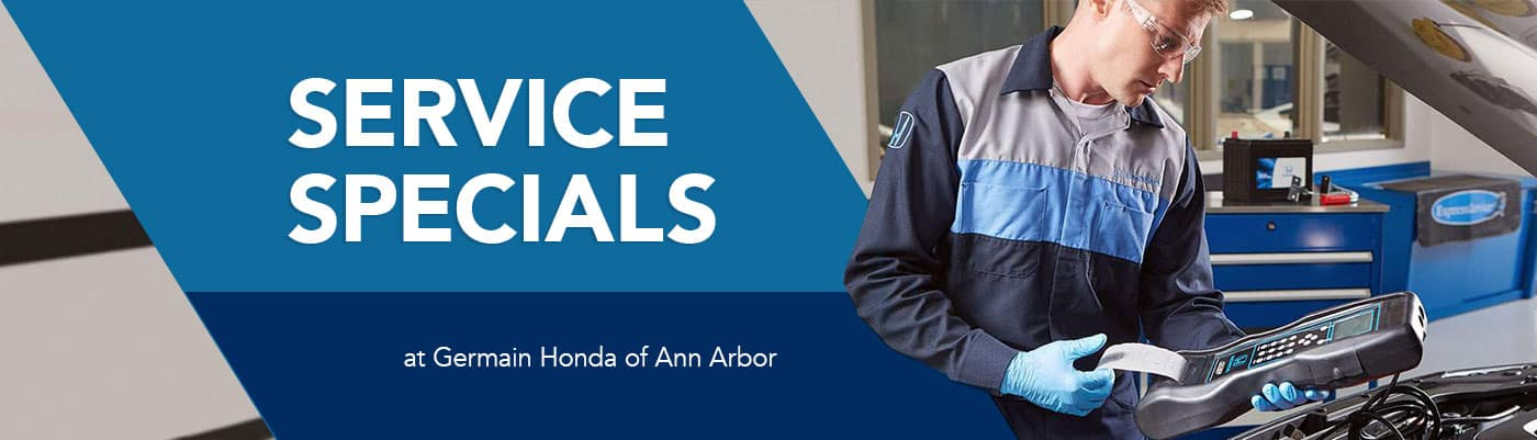 Germain Honda Service >> Honda Service Coupons Specials Near Detroit Mi Honda Of