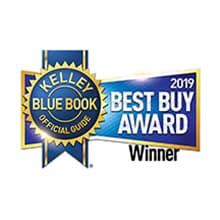 Kelley Blue Book: 2019 Best Buy – Minivan