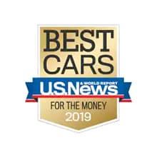 U.S. News & World Report: 2019 Best Minivan for the Money