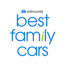 Edmunds 2019 Best Family Sedan