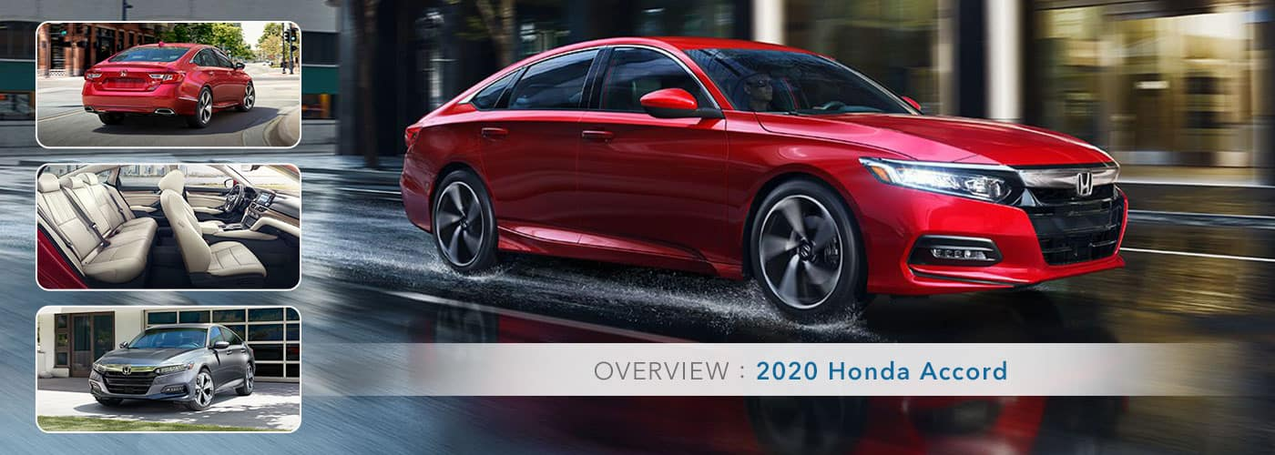 2020 Honda Accord Review Ann Arbor Michigan