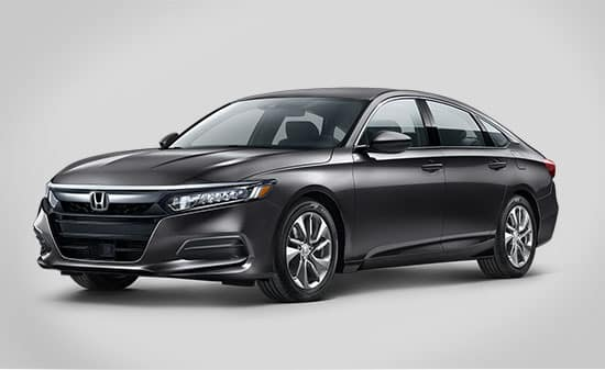2020 Honda Accord Sedan Ann Arbor MI