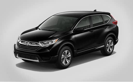 2019 Honda CR-V Ann Arbor MI