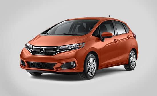 2020 Honda Fit Ann Arbor MI