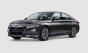 2020 Honda Accord Hybrid Ann Arbor MI