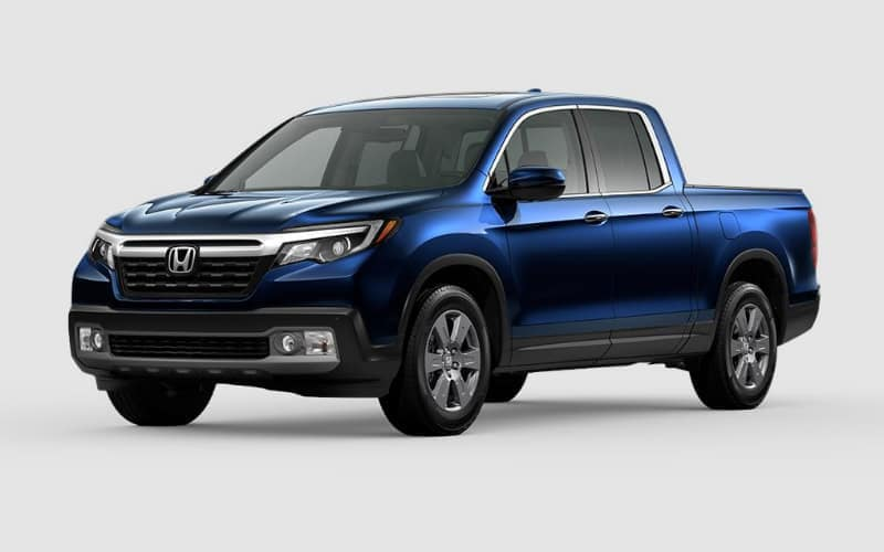 Honda Ridgeline RTL-E (AWD Standard)