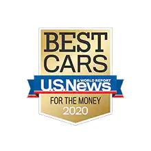 U.S. News & World Report: 2020 Best Minivan for Families