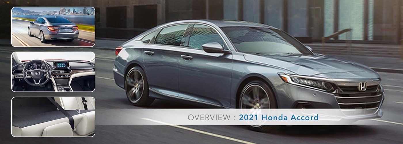 2021 Honda Accord Review Ann Arbor Michigan