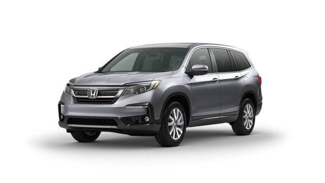 2022 Honda Pilot SUV Ann Arbor MI