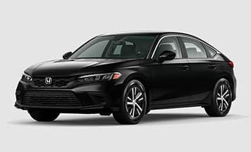 2021 Honda Civic Hatchback Ann Arbor MI