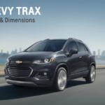 2020 Chevy Trax