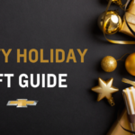 Chevy Holiday Gift Guide