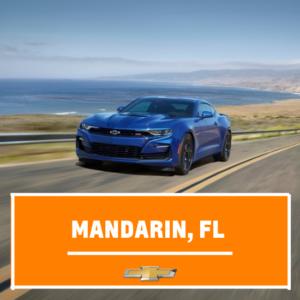 Gordon Chevy Mandarin FL