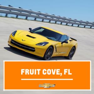 Gordon Chevy Fruit Cove FL