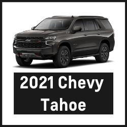 Chevy Tahoe near me