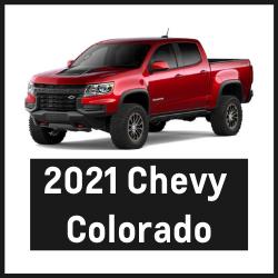 Chevy Colorado near me