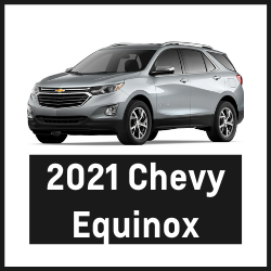 Chevy Equinox near me