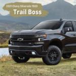 Chevy Trail Boss Jacksonville FL